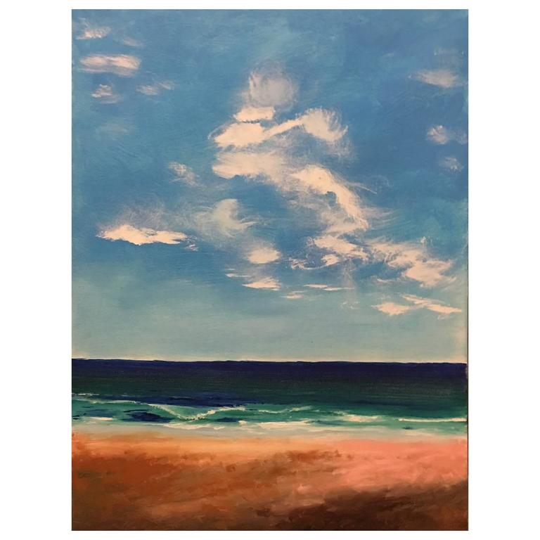 Cooper's Beach 1