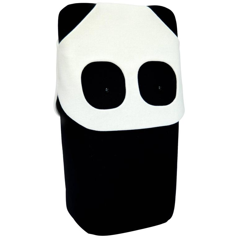 Zoo Collection, Panda by Ionna Vautrin for Elements Optimal