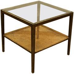 Side Table by Julius Jirasek for Hagenauer Wien