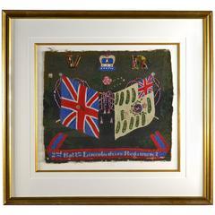 WWI Britiah Woolie