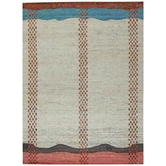 Pure Exotic Zebu Patchwork Cowhide Rug For Sale At 1stdibs
