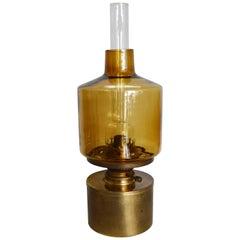 Hans-Agne Jakobsson Kerosene Oil Lamp