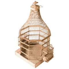 19th Century Italian Birdcage