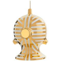 Scuba Suspension Lamps Designed by Jaime Hayon for Bosa