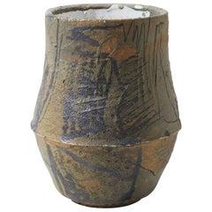 Keramikvase, Marcello Fantoni, Italien
