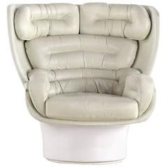 Elda Chair Design Joe Colombo for Comfort