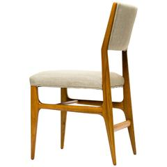 Gio Ponti for Singer and Sons Chair
