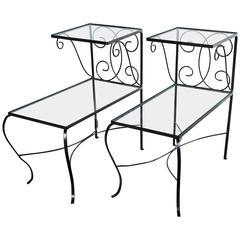 Salterini Side Tables