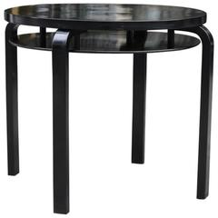 Alvar Aalto Side Table No. 70