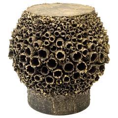"""James Bearden """"Spore Table #3"""""""