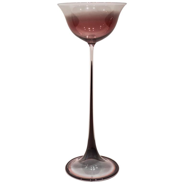 """Nils Landberg """"Tulip"""" Vase"""