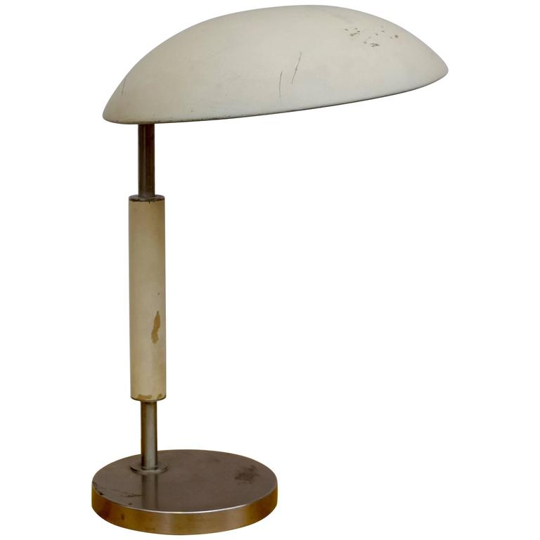 Table Lamp, Sweden, 1930s