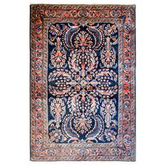 Gorgeous Early 20th Century Lilihan Rug