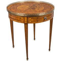 French Louis XVI Style Bouillotte