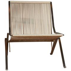 Poul Kjaerholm PK25 armchair