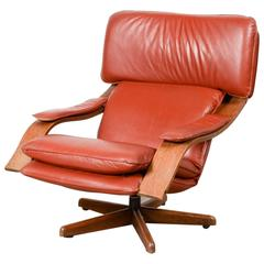 Mid Century Modern Swivel Chairs 603 For Sale At 1stdibs