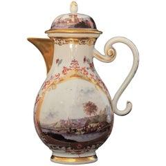 Meissen 'Saxe' Porcelain, 18th Century