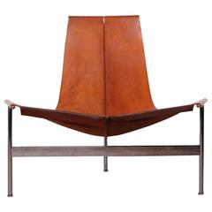 William Katavolos Lounge T-Chair for Laverne, 1952