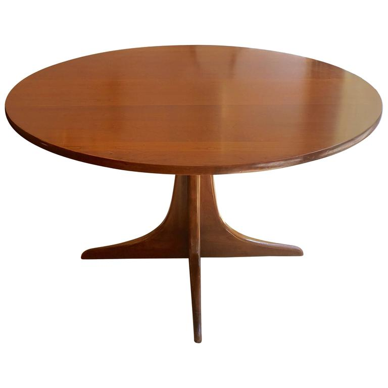 Heywood Wakefield Cliff House, 1960s Dining Table For Sale