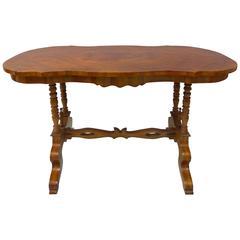 19th Century Austrian Biedermeier Centre Table