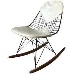 Early Original Herman Miller Eames RKR