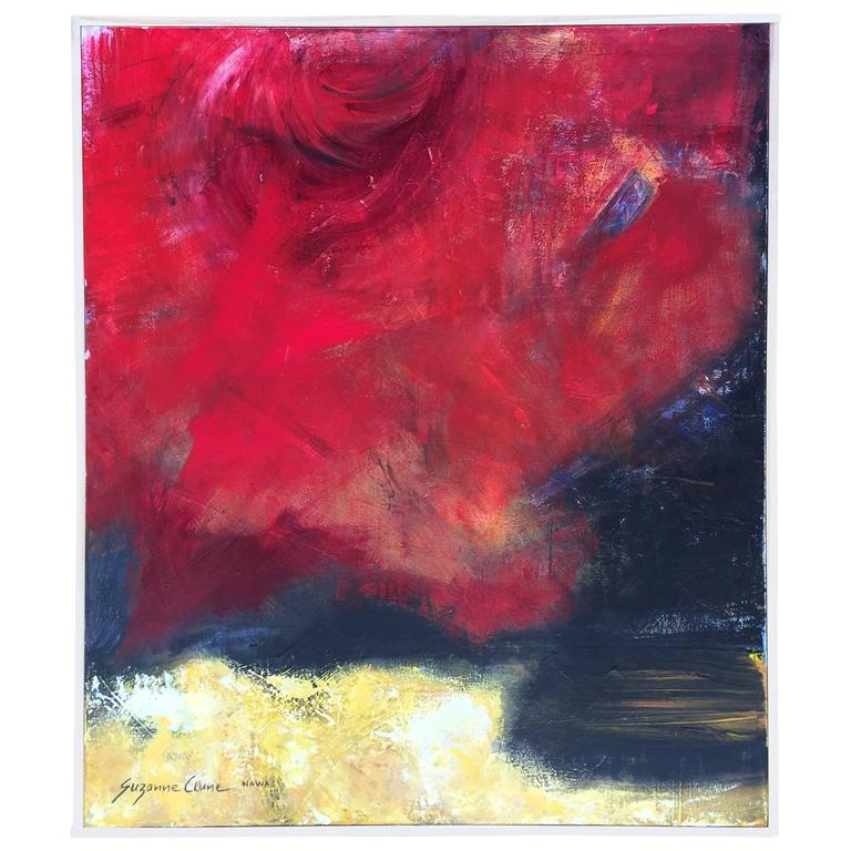 how to make an expressionist painting