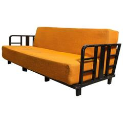 Art Deco Sofa Daybed