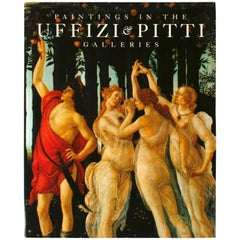 Paintings in the Uffizi and Pitti Galleries, 1st Ed