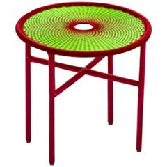 Banjooli Side/Coffee Table for Indoor and Outdoor