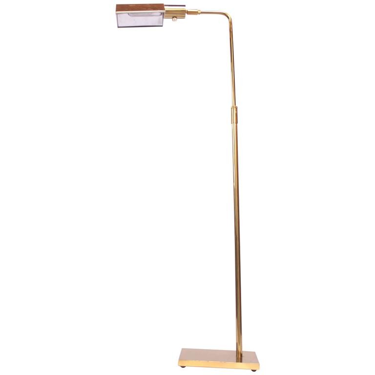 Koch and lowy brass pharmacy floor lamp for sale at 1stdibs koch and lowy brass pharmacy floor lamp for sale mozeypictures Choice Image