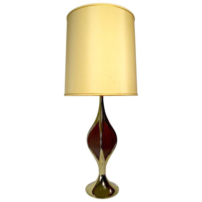 Thurston for Lightolier Table Lamp