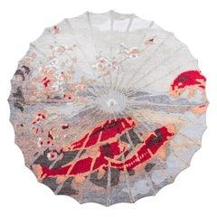 Koi Handmade Carpet by Vito Nesta