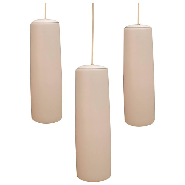 Vintage prescolite frosted glass pendant lights for sale at 1stdibs vintage prescolite frosted glass pendant lights for sale aloadofball Choice Image