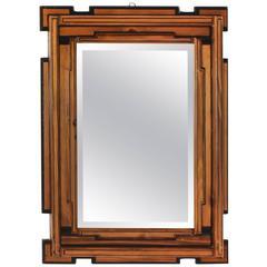 Giacomo Balla Mirror Frame