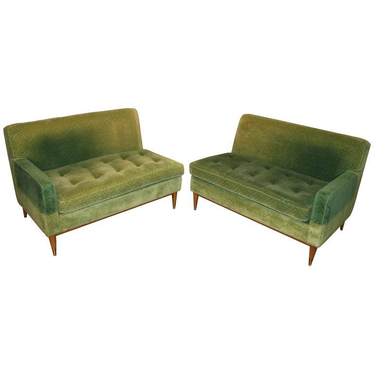 J. Stuart Clingman for Widdicomb Sectional Sofa