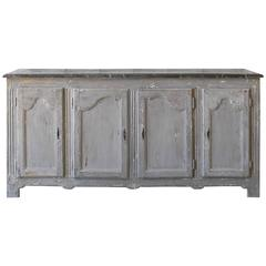 Antique French Counter