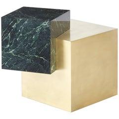 Coexist Askew Side Table Designed by Arielle Assouline-Lichten