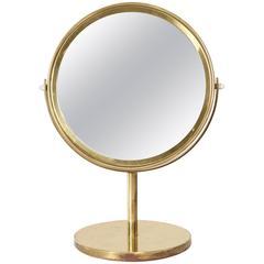 Hans-Agne Jakobsson, Brass Table Mirror