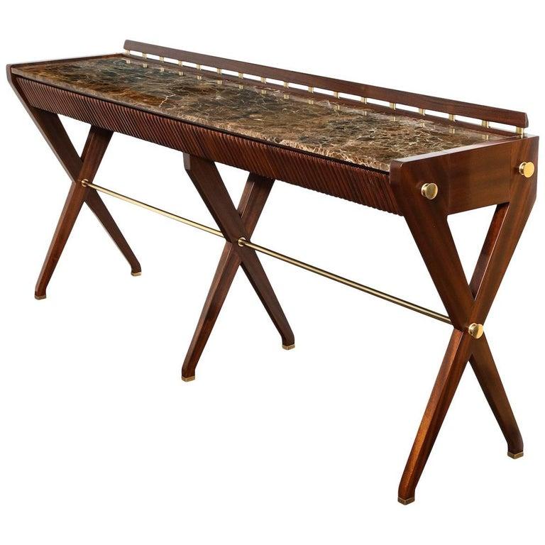 Osvaldo Borsani Console Table
