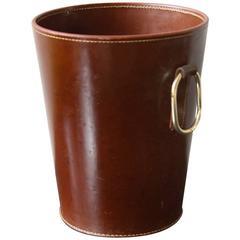 Carl Auböck Paper Basket #2
