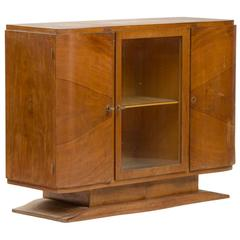 Art Deco Small Sideboard