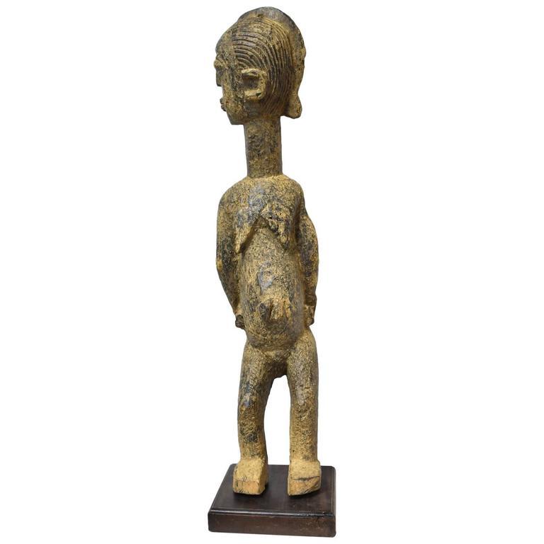 West african lobi people quot bateba ti bala fertility figure