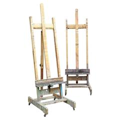 Painter's Easels