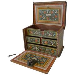 Wedding Box, Courtesy Case (16th century)