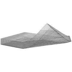 """Muller Van Severen, Outdoor Lounge Chair Model """"Wire S #3"""", Belgium, 2017"""