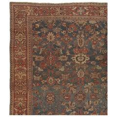Antique Sultanabad Carpet