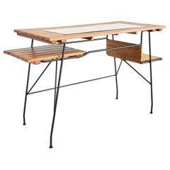 Arthur Umanoff Desk