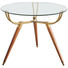 Italian Tripod Table