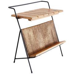 Arthur Umanoff End Table