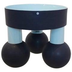 Limited Edition Tarzan Bowl by Ettore Sottsass for COR Unum Ceramics